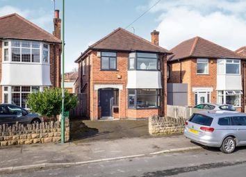 3 bed detached house for sale in Brendon Road, Wollaton, Nottingham, Nottinghamshire NG8