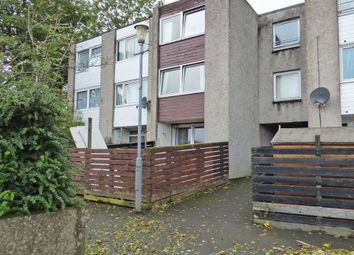Thumbnail 4 bedroom terraced house for sale in Millcroft Road, Cumbernauld, Glasgow