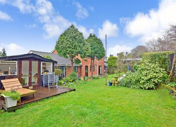 Thumbnail 5 bed detached house for sale in Chatfield Lodge, Newport, Isle Of Wight