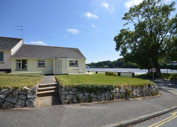 Thumbnail 2 bed semi-detached bungalow to rent in Carew Pole Close, Truro