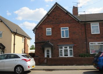 Thumbnail 3 bed end terrace house for sale in Oak Street, Netherton, Dudley