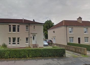 Thumbnail 3 bed flat to rent in Dyke Road, Knightswood, Glasgow