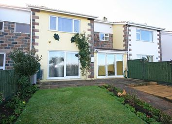 Thumbnail 3 bed terraced house for sale in 6 Val De Mer, Newtown, Alderney