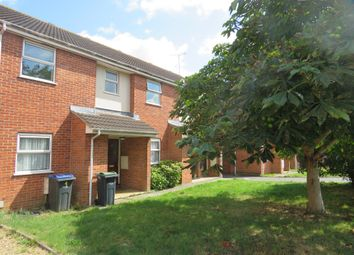Thumbnail 2 bed flat for sale in Bulford Road, Durrington, Salisbury
