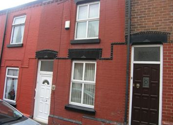 Thumbnail 2 bed terraced house to rent in Cowley Street, St. Helens