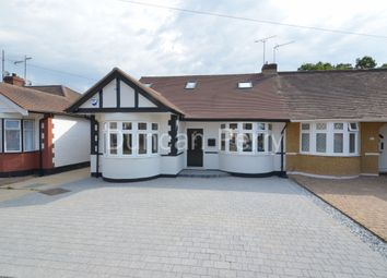 Thumbnail 4 bedroom semi-detached bungalow to rent in Aberdale Gardens, Potters Bar