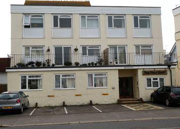 Thumbnail 2 bed flat for sale in Nyewood Lane, Bognor Regis