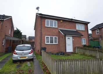 2 bed semi-detached house for sale in Kent Street North, Hockley, Birmingham B18