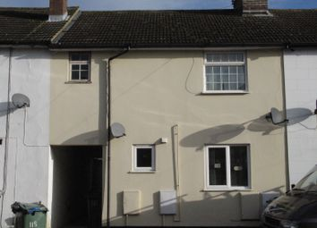 Thumbnail 1 bed flat to rent in Godinton Road, Ashford