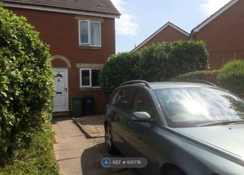 2 bed terraced house to rent in Shepherds Pool, Evesham WR11