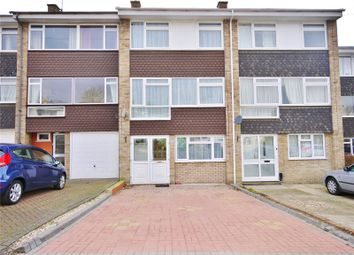 Thumbnail 4 bed terraced house for sale in Pennyfields, Warley, Brentwood, Essex