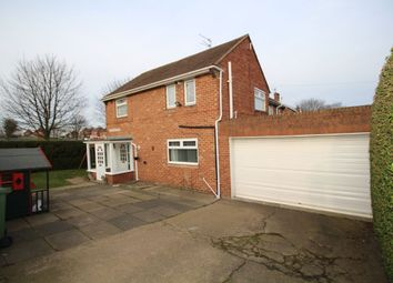 Thumbnail 3 bed semi-detached house for sale in Goodwood Road, Sunderland