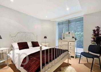 Thumbnail 1 bedroom flat to rent in Mercer Street, Covent Garden