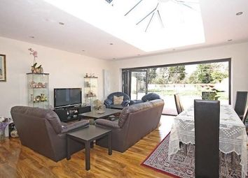 Thumbnail 5 bed semi-detached house to rent in Rosebery Road, Hounslow