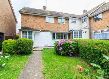 Thumbnail 2 bed semi-detached house for sale in Curling Tye, Basildon