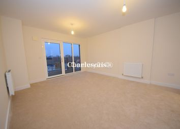 Thumbnail 2 bed flat to rent in Charlotte Court, Clarence Avenue, Ilford