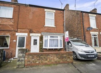 Thumbnail 3 bed terraced house to rent in Alexandra Road, Scunthorpe