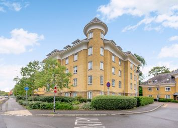 Thumbnail 2 bed flat for sale in Century Court, Woking