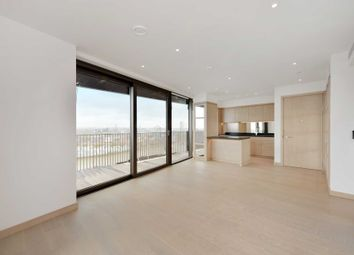 Thumbnail 2 bed flat for sale in Viaduct Gardens, London