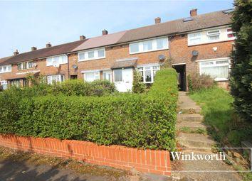 Thumbnail 3 bedroom terraced house to rent in Reston Path, Borehamwood, Hertfordshire