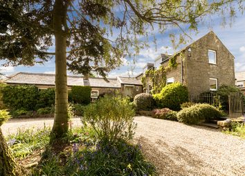 4 bed detached house for sale in South Croft House, Great Whittington, Northumberland NE19