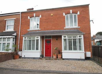 Thumbnail 3 bed terraced house for sale in Rose Road, Harborne, Birmingham
