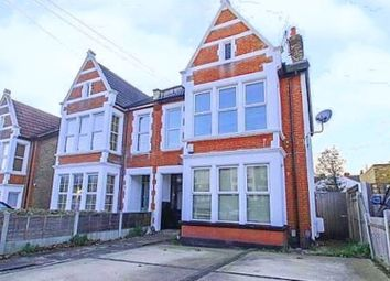 Thumbnail 2 bed flat for sale in Meteor Road, Westcliff-On-Sea