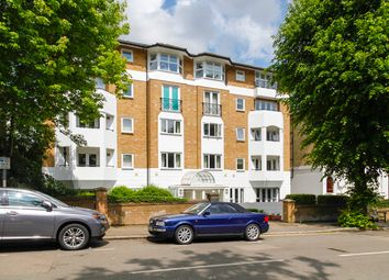 Thumbnail 1 bed flat to rent in Pavillion Court, London