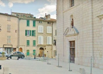 Thumbnail Block of flats for sale in Church Square, Lorgues (Commune), Lorgues, Draguignan, Var, Provence-Alpes-Côte D'azur, France