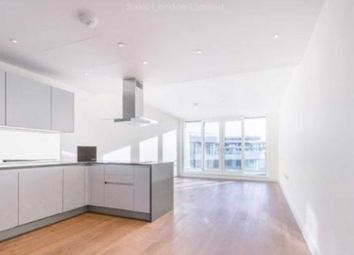 Thumbnail 2 bed flat for sale in Vista Chelsea Bridge Wharf, London