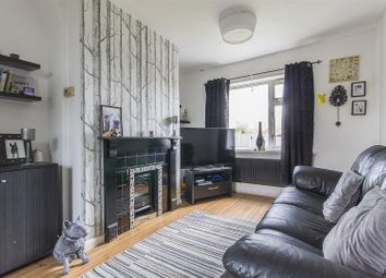 Thumbnail 3 bedroom semi-detached house for sale in Vernon Road, Brampton, Chesterfield