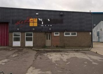 Thumbnail Light industrial for sale in Detached Yw Unit, Bramley Way, Hellaby, Rotherham
