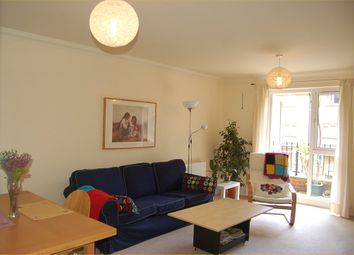 Thumbnail 3 bed flat for sale in Greenview Close, London