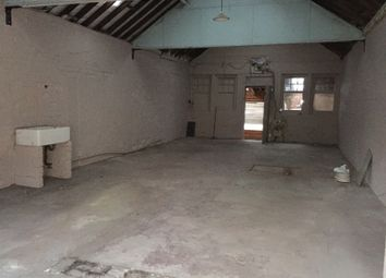 Thumbnail Industrial to let in 1 Rodney Road, Newport