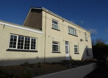 Thumbnail 5 bed detached house for sale in Mountain Road, Upper Brynamman, Ammanford