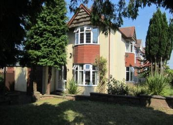 Thumbnail 4 bed property to rent in Eachelhurst Road, Birmingham