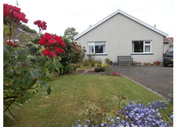 Thumbnail 2 bed detached bungalow for sale in St. Ishmaels, Haverfordwest