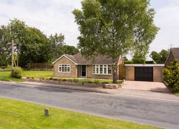 Thumbnail 3 bedroom bungalow for sale in Main Street, Claxton, York