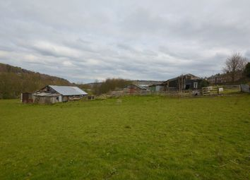 Thumbnail Land for sale in Manchester Road, Linthwaite, Huddersfield