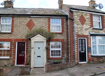 Thumbnail 1 bed terraced house to rent in Stanbridge Road, Tilsworth, Bedfordshire