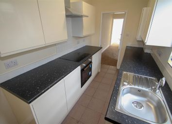 Thumbnail 2 bed terraced house to rent in Thornton Road, Shelton, Stoke-On-Trent