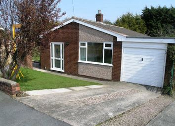 Thumbnail 3 bed detached bungalow to rent in Garthorpe Close, Deeside, Flintshire