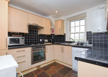 Thumbnail Flat for sale in Albion Avenue, London
