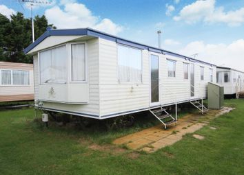 Thumbnail 3 bedroom mobile/park home for sale in St. Johns Road, Whitstable