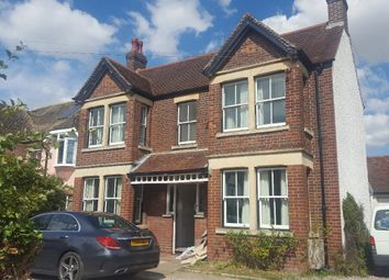 Thumbnail 5 bed detached house to rent in Osler Road, Oxford