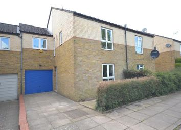 Thumbnail 3 bed semi-detached house for sale in Blackheath Cresent, Bradwell Common, Milton Keynes, Bucks