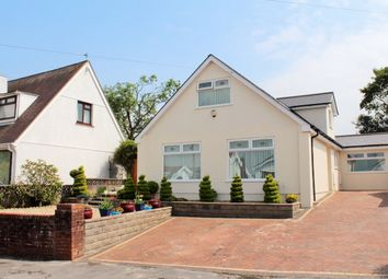 Thumbnail 5 bed bungalow for sale in Heol Cae Copyn, Loughor