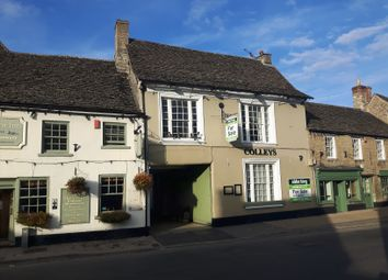 Thumbnail Restaurant/cafe for sale in High Street, Lechlade