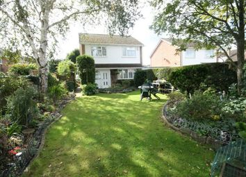 Thumbnail 4 bed detached house for sale in Speen, Newbury, Berkshire