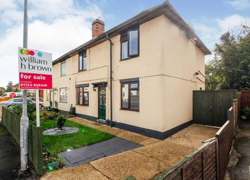 3 bed semi-detached house for sale in Plum Tree Way, Scunthorpe DN16
